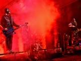 Březnické sobotní nebe rozzářil ohňostroj a světla Rockfestu (29)