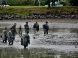 V Rožmitále slavili myslivci i rybáři (71)