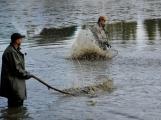 V Rožmitále slavili myslivci i rybáři (63)