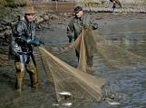 V Rožmitále slavili myslivci i rybáři (53)