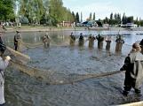 V Rožmitále slavili myslivci i rybáři (54)