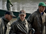 V Rožmitále slavili myslivci i rybáři (93)