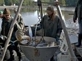 V Rožmitále slavili myslivci i rybáři (88)