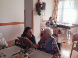 Seniorům se splnila přání, dárky mohl koupit kdokoliv (5)