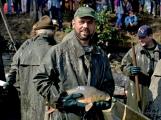 V Rožmitále slavili myslivci i rybáři (14)