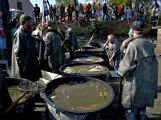 V Rožmitále slavili myslivci i rybáři (45)