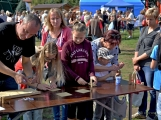 V Rožmitále slavili myslivci i rybáři (37)