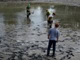 V Rožmitále slavili myslivci i rybáři (29)