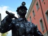 Agentuře VDN promo se podařilo oživit nejen sochy, ale i Pražskou ulici (36)