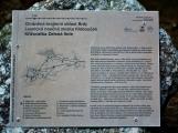 Vojenské lesy otevřely v Brdech naučnou stezku, která představuje minulost i budoucnost brdské přírody (72)