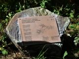 Vojenské lesy otevřely v Brdech naučnou stezku, která představuje minulost i budoucnost brdské přírody (68)