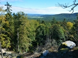 Vojenské lesy otevřely v Brdech naučnou stezku, která představuje minulost i budoucnost brdské přírody (31)