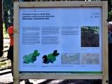 Vojenské lesy otevřely v Brdech naučnou stezku, která představuje minulost i budoucnost brdské přírody (38)