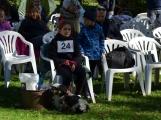 Voříškiádu si užily především děti. Nechyběly ani ztřeštěné kostýmy (14)
