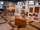 Středověk v muzeu vystřídali kováři, truhláři a grafici (14)