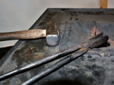 Středověk v muzeu vystřídali kováři, truhláři a grafici (10)