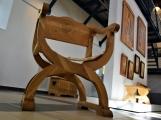 Středověk v muzeu vystřídali kováři, truhláři a grafici (12)