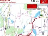 Uzavírky a objížďky při 39. SVK Rally Příbram? Známe jejich trasy (2)