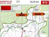 Uzavírky a objížďky při 39. SVK Rally Příbram? Známe jejich trasy (5)