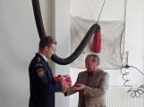 Profesionální hasiči ze Sedlčan mohou zachránit život při náhlé srdeční příhodě (2)