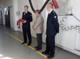 Profesionální hasiči ze Sedlčan mohou zachránit život při náhlé srdeční příhodě (5)
