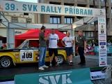 Odstartovala 39. SVK Rally Příbram (15)