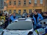 Odstartovala 39. SVK Rally Příbram (9)