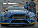 Odstartovala 39. SVK Rally Příbram (4)