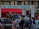 Odstartovala 39. SVK Rally Příbram (35)