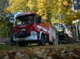 V Zalužanech uvítali hasiči novou Scanii (64)