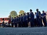 V Zalužanech uvítali hasiči novou Scanii (12)