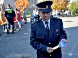 V Zalužanech uvítali hasiči novou Scanii (8)
