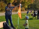 Bezvětří rozhýbalo děti i dospělé (35)
