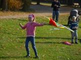 Bezvětří rozhýbalo děti i dospělé (30)