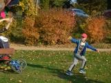 Bezvětří rozhýbalo děti i dospělé (27)
