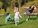 Bezvětří rozhýbalo děti i dospělé (38)