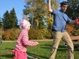Bezvětří rozhýbalo děti i dospělé (39)