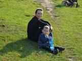 Bezvětří rozhýbalo děti i dospělé (43)