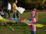 Bezvětří rozhýbalo děti i dospělé (25)