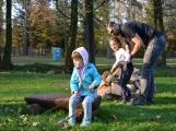 Bezvětří rozhýbalo děti i dospělé (8)
