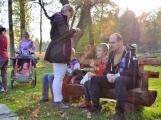 Bezvětří rozhýbalo děti i dospělé (7)