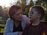Bezvětří rozhýbalo děti i dospělé (6)