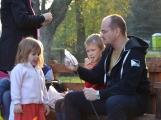 Bezvětří rozhýbalo děti i dospělé (5)