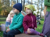 Bezvětří rozhýbalo děti i dospělé (12)