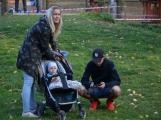 Bezvětří rozhýbalo děti i dospělé (20)