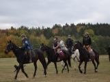 Vrcholí jezdecká sezóna (23)