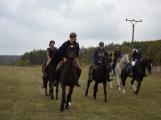 Vrcholí jezdecká sezóna (32)