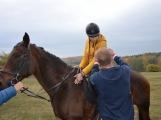 Vrcholí jezdecká sezóna (35)