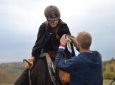 Vrcholí jezdecká sezóna (33)