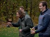 Rybářští reprezentanti navštívili Rožmitál pod Třemšínem (4)